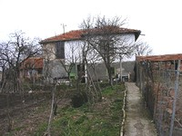 Two storey rural house for sale near river