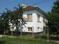 House Near Vidin in Vidin