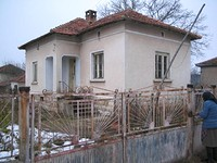 House Near Vidin in Vidin
