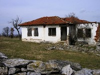 House With A Huge Plot Of 3 800 Sq.m in Elhovo