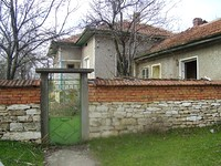 House With Summer Kitchen in Pleven