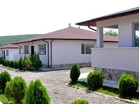 Houses in a residential complex for sale