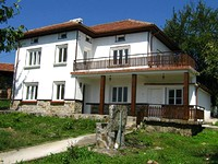Villas in Veliko Tarnovo