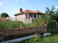Large Spacious House Near Tundzha