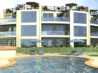 Apartments in Golden Sands