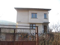 Lovely Property In A Hilly Area