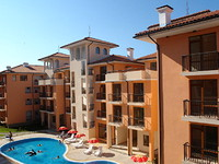 Luxury аpartments for sale in Primorsko