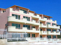 Apartments for sale in Saint Vlas