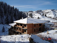 New Development In Pamporovo