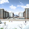Off plan apartments in Bansko