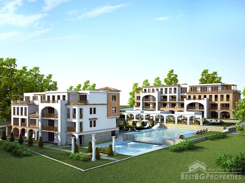 apartments in sozopol