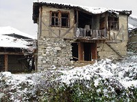 Old House In The Mountains in Sandanski