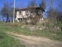 Old House In The Moutain, Great Views in Targovishte