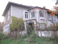 Old House With 2500 Sq.m. Garden in Vidin