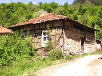 Old rural house close to ski and spa resort