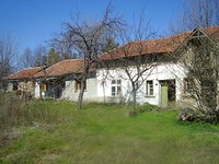 Old Rural House Near Pleven in Pleven