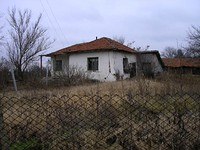 One storey house for sale near Yambol