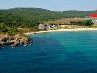 Development land in Sozopol
