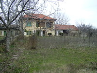 Two storey house 15 km far from Pleven in Pleven