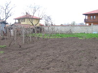 Regulated land in Balchik