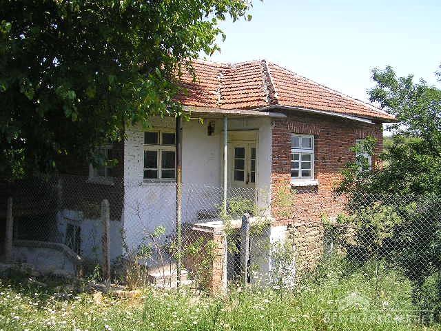 rural house for sale near burgas