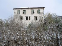 Large building for sale near Sandanski
