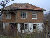 rural house 40 km from Burgas