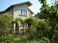 Spacious Rural House In The Lovely Region Of Stara Zagora! in Stara Zagora