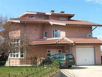Three storey house for sale near Varna