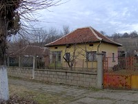 Two Small Houses In One Estate in Pleven