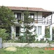 Two Storey House Near Varna