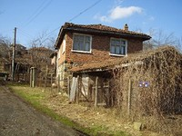 Houses in Tsarevo