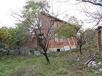 Unfinished House Near Sandanski in Sandanski
