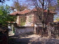 Houses in Yambol