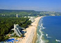 Albena, Bulgarian beach resorts, information about Albena
