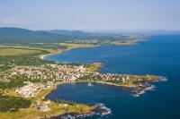 Ahtopol, Bulgarian black sea coast, information about Ahtopol