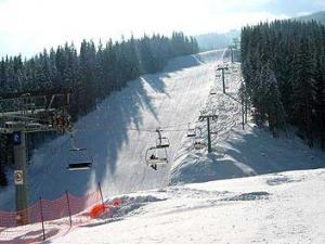 Bansko Is The Entrance To The Most Beautiful Bulgarian Mountain Pirin And One Of The Biggest Winter Resorts In The Country