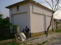 House renovation close to Sandanski