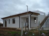 Newly built house near Bourgas