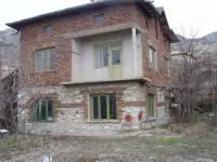 House renovation near Sandanski