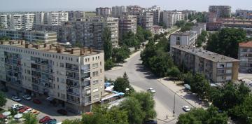 Radnevo Bulgaria information about Radnevo