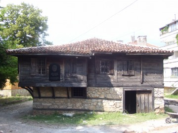 Information about Malko Tarnovo